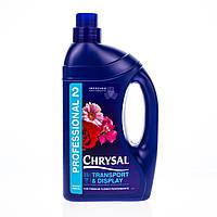 Консервант для зрізаних квітів Chrysal Professional 2, каністра 1 л