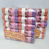 Серпантин цветной 10 мм 10 шт, фото 3
