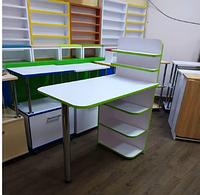 Стол маникюрный складной Манікюрний стіл от производителя МС 3