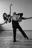 Школа танцю: Контемпорарі