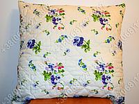 Подушка стеганая Merkys 70x70 Vaiva эконом-упаковка