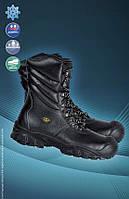 Защитные ботинки  BRC-URAL Берци зимние утепленные