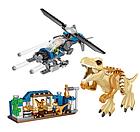 Конструктор 4 в 1 Динозавры DINOZAUR QL1718, фото 7