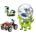 Конструктор 4 в 1 Динозавры DINOZAUR QL1718, фото 10