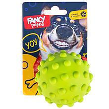 """Іграшка для тварин Fancy Pets """"М'ячик Їжачок"""" (FPP4)"""