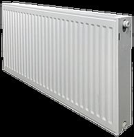 Радиатор стальной панельный KALDE 22 бок 500x400