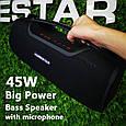 Bluetooth-колонка HOPESTAR-A6 PRO 45W, фото 5