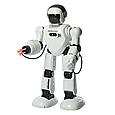 Интерактивный детский робот на радиоуправлении 803 стреляет присосками и говорит на английском языке, фото 5
