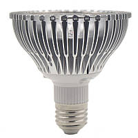 Светодиодная лампа для аквариума OasisLed e27 18Вт