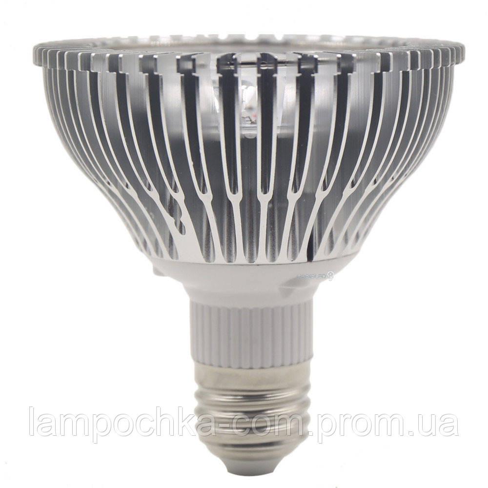 Светодиодная лампа для аквариума OasisLed e27 18Вт - Лампочка.com - интернет-магазин светодиодных ламп в Киеве