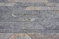 "Камень Кварцыт-сланец ""KAYRAK SILVER"" KLVIV Турция 3см (0.5м кв), фото 1"