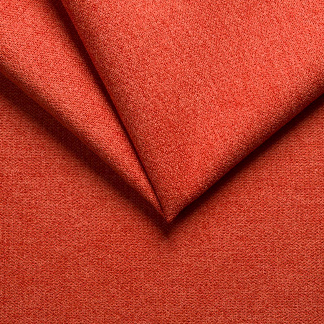 Мебельная ткань Enjoy 13 Orange, микрофибра