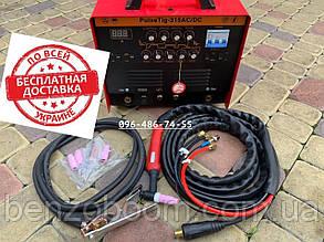 Аргонодуговой сварочный аппарат Edon PulseTIG 315 AC/DC