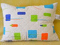 Подушка стеганая Merkys 50x70 Vaiva эконом-упаковка