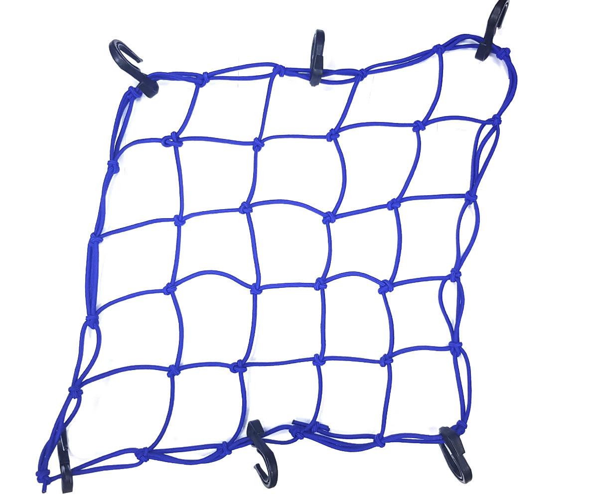 Багажна сітка BUNGEE NET Blue