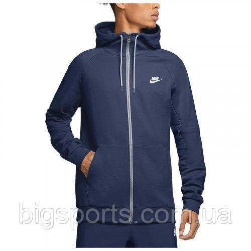 Кофта чоловік. Nike M Nsw Modern Hoodie Fz Flc (арт. CU4455-410)