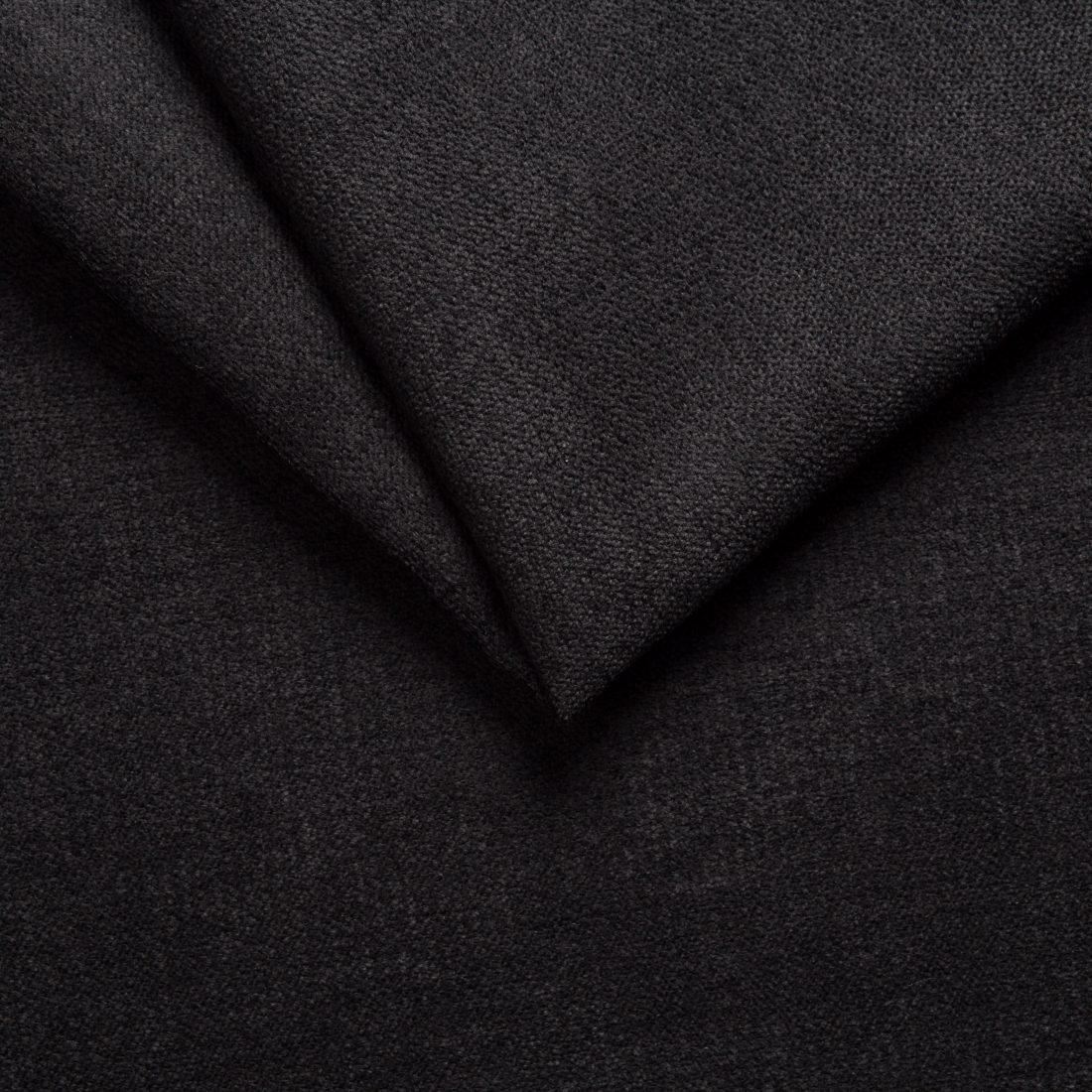 Мебельная ткань Enjoy 25 Black, микрофибра