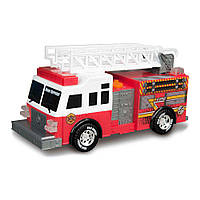 Машинка Road Rippers Пожарники - спасатели со светом и звуком (20152)