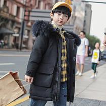 Пальто для мальчиков, фото 3