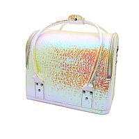 Сумка-чемодан визажиста и мастера маникюра 01