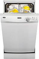 Посудомоечные машины Zanussi ZDS91200SA