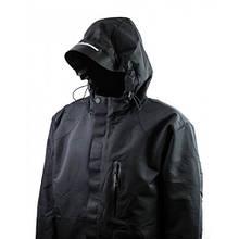 Куртка зимняя с подогревом Milcraft XXXL Чёрный