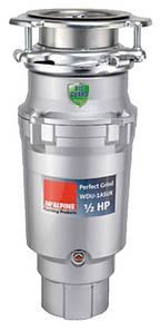 Подрібнювач харчових відходів | диспоузер з пневматичним перемикачем WDU-1ASEU
