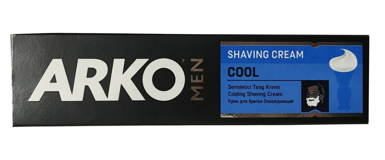 Крем для бритья ARKO охлаждающий 65 гр