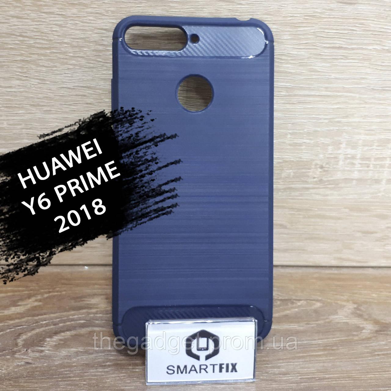 Противоударный чехол для Huawei Y6 Prime (2018) (ATU-L31) Ultimate