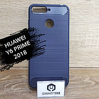 Противоударный чехол для Huawei Y6 Prime (2018) (ATU-L31) Ultimate, фото 1