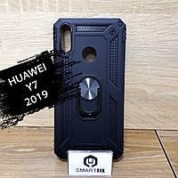 Противоударный чехол для Huawei Y7 2019, фото 1
