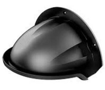 Козырек для купольных камер черный DS-1250ZJ (black), фото 2