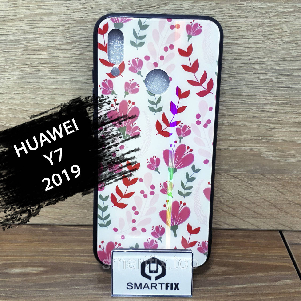 Чехол с рисунком для Huawei Honor 10 Lite