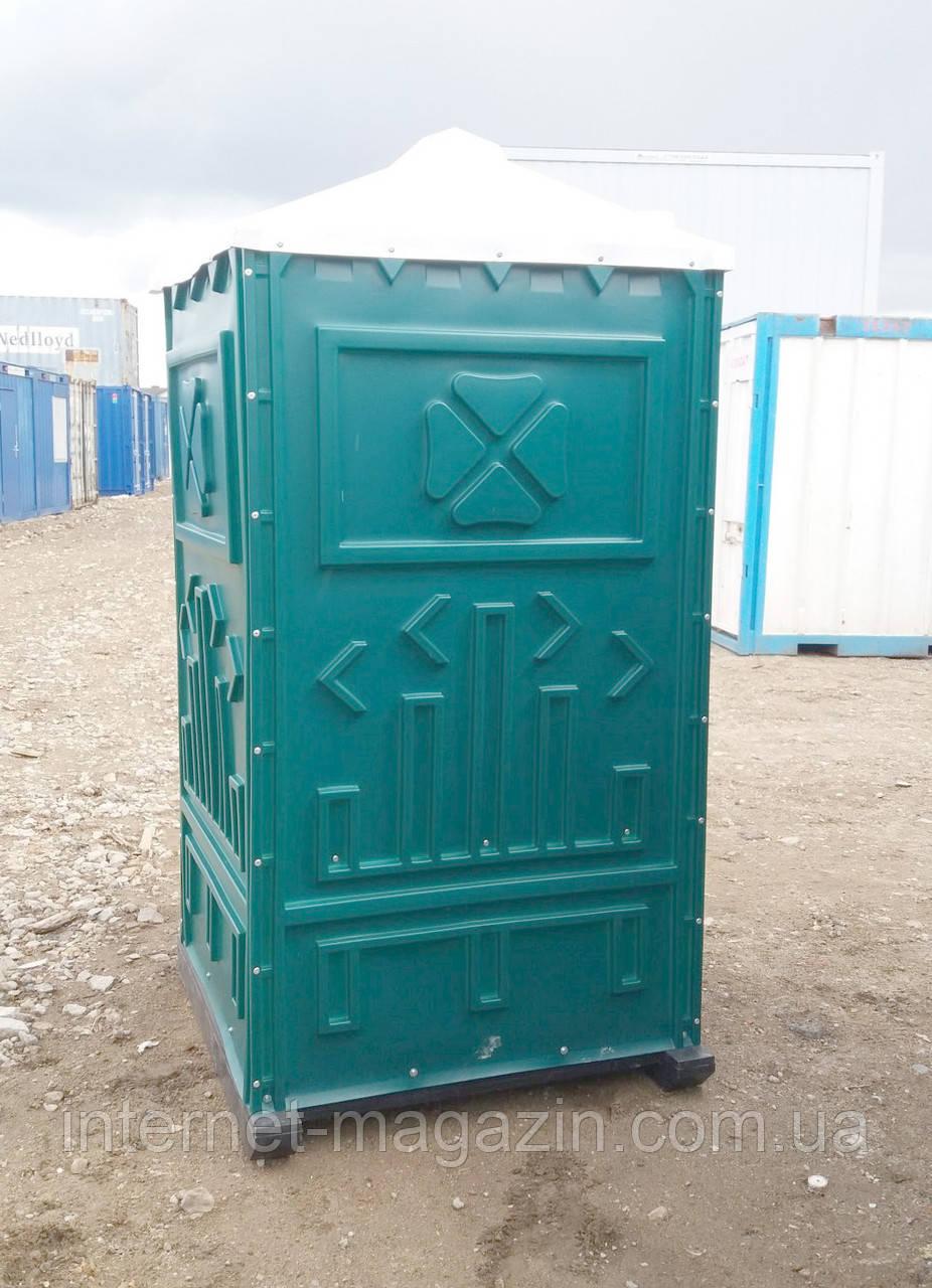 Туалетная кабина биотуалет