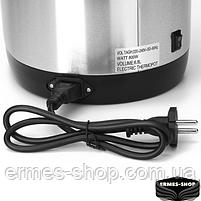 Термопот електричний Haeger HG-7905   6.8 літра, фото 4