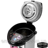 Термопот електричний Haeger HG-7905   6.8 літра, фото 2