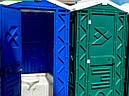 Туалетная кабина биотуалет, фото 10