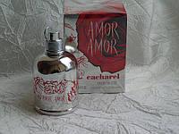 Женская туалетная вода Cacharel Amor Amor by Lili Choi (Кашарель Амор Амор от Лили Чой)