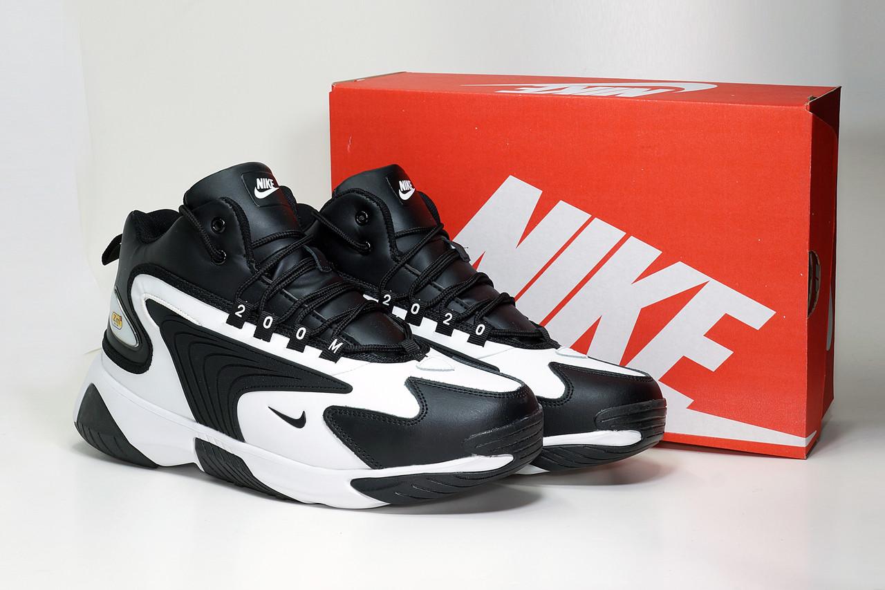 Мужские зимние кроссовки Nike Zoom 2k