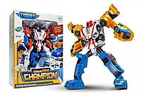 Трансформер Tobot Champion 529