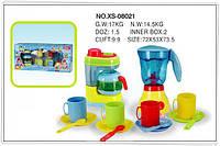 Блендер кофеварка с набором посуды 08021 Ocie