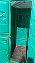 Пластиковая душевая кабина уличная, фото 5