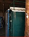 Пластиковая душевая кабина уличная, фото 8