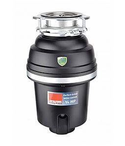 Подрібнювач харчових відходів | диспоузер з пневматичним перемикачем WDU-2ASEU