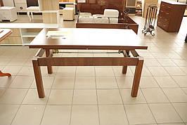 Стол журнально-кофейный «Клеопатра» 64×124×164 от Signal с витрины
