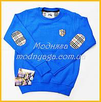 Детские зимние свитера | Детские свитера с начесом