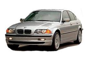 Авточехлы для BMW (БМВ) 3 E46 1998-2006