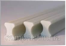 Двутавр стеклопластиковый 20х15мм