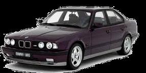 Авточехлы для BMW (БМВ) 5 E34 1988-1996