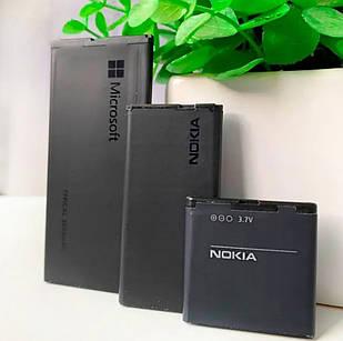 Акумулятор (Батарея) Nokia BL-6M / 3250 / 6151 High Copy 1150 mAh